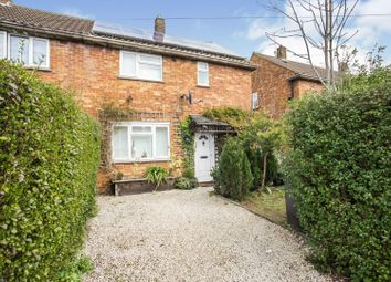 3 bed semi-detached house for sale in Littlefield Road, Luton LU2