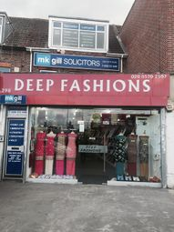 Thumbnail Retail premises to let in Bath Road, Hounslow