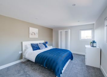 Thumbnail 5 bed shared accommodation to rent in Gladys Avenue, Portsmouth