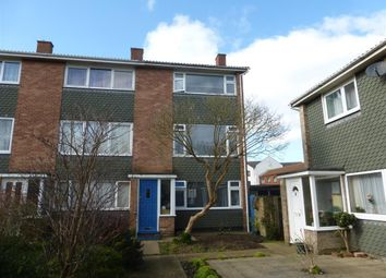 Thumbnail 3 bed town house to rent in Landon Court, Gosport