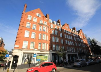 Thumbnail 2 bed flat for sale in Chantrey House, Eccleston Street, London
