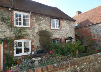 Thumbnail 3 bed end terrace house to rent in High Street, Bosham, Chichester