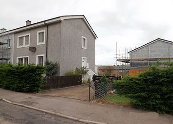 Thumbnail 3 bed end terrace house for sale in Ralston Road, Campbeltown