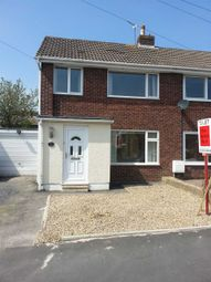 Thumbnail 3 bedroom property to rent in Hornby Drive, Newton, Preston