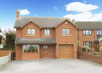 Thumbnail 3 bed detached house for sale in Haygate Road, Wellington, Shropshire
