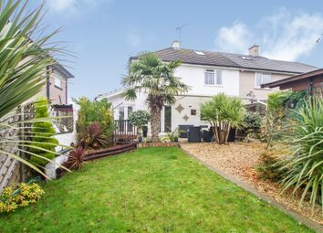 3 bed semi-detached house for sale in Chakeshill Drive, Brentry, Bristol BS10