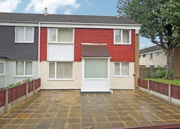 3 bed end terrace house for sale in Kilmore Croft, Hodge Hill, Birmingham B36