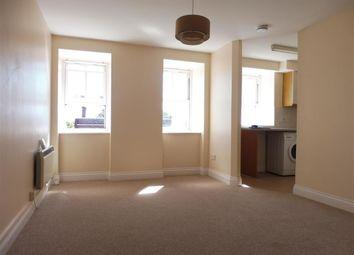 Thumbnail 1 bedroom flat to rent in High Street, Fareham