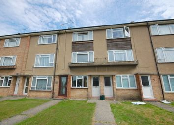 Thumbnail 2 bed maisonette for sale in Bodmin Road, Old Springfield, Chelmsford