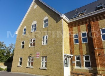 Thumbnail 1 bedroom flat to rent in Trafalgar Street, Gillingham
