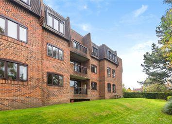 Morley Road, Farnham, Surrey GU9. 2 bed flat for sale