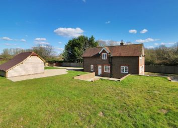 4 bed detached house for sale in Terrible Down Road, Shortgate, Nr Lewes, East Sussex BN8