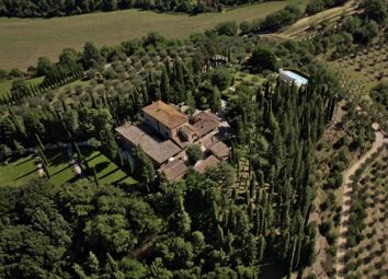 Thumbnail 11 bed farmhouse for sale in Tuscan Estate, Asciano, Tuscany