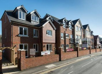 Thumbnail 1 bed property for sale in Caterham Lodge, 2 Stafford Road, Caterham, Surrey