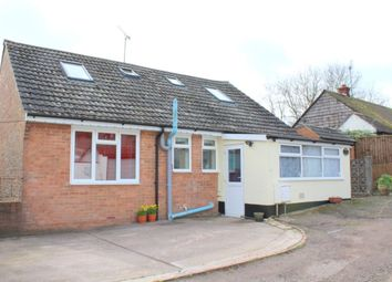 Thumbnail 4 bed detached house for sale in Burrow, Newton Poppleford, Sidmouth