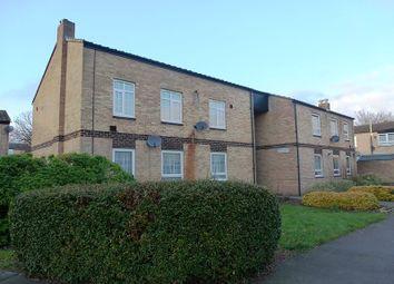 Thumbnail 2 bed flat to rent in Rush Grove, Cherry Hinton, Cambridge