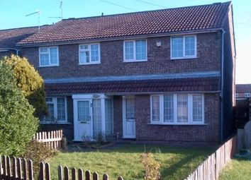 Thumbnail 3 bed semi-detached house to rent in Fonmon Park Road, Rhoose, Barry