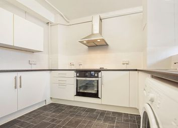 Thumbnail 3 bed flat to rent in Currie House, Brixton, London