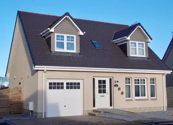 Thumbnail 3 bed property for sale in Dunshillock Way, Mintlaw, Peterhead