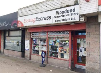 Thumbnail Retail premises for sale in 109 Rousay Drive, Aberdeen