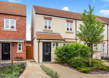 3 bed semi-detached house for sale in Northgate, Kingswood, Hull HU7