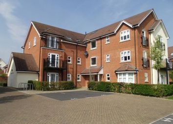 Thumbnail 2 bed flat for sale in Totton, Southampton, Hampshire