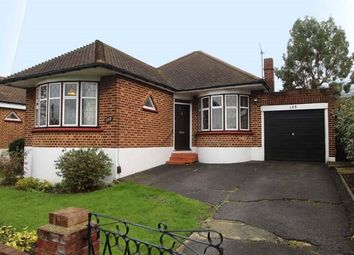 Thumbnail Bungalow for sale in High Road, Benfleet, Essex