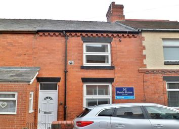 Thumbnail 3 bed terraced house for sale in Queen Street, Ruabon, Wrexham
