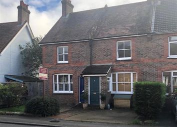 Framfield Road, Uckfield, East Sussex TN22. 3 bed end terrace house for sale
