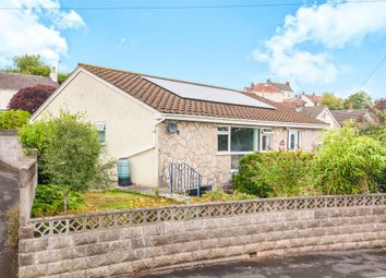 Thumbnail 3 bed detached bungalow for sale in Lawrence Close, Worle, Weston-Super-Mare