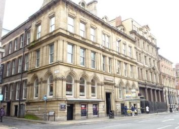 Thumbnail 1 bedroom flat for sale in Victoria Street, Liverpool, Merseyside