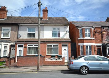 3 bed end terrace house for sale in Cross Road, Coventry CV6