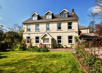 Thumbnail 6 bed detached house for sale in Rectory Villas, Crumlin, Nr Blackwood