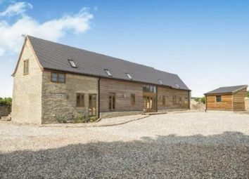 Thumbnail 4 bed barn conversion for sale in Rock Lane, Westbury-On-Severn, Gloucestershire