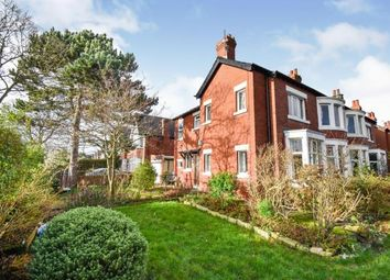 4 bed semi-detached house for sale in Grange Road, Lytham St Anne's, Lancashire FY8