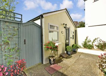 1 bed detached bungalow for sale in Royal Crescent, Sandown, Isle Of Wight PO36