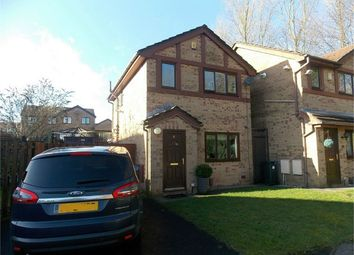 Thumbnail 2 bedroom detached house for sale in Mill Croft, Halliwell, Bolton, Lancashire