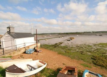 Thumbnail 3 bed property for sale in Maltings Wharf, Manningtree