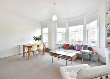 Thumbnail 2 bed flat to rent in Bathurst Gardens, Kensal Green