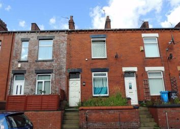Thumbnail 2 bedroom terraced house for sale in Kelverlow Street, Clarksfield, Oldham