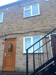 Thumbnail 1 bed flat to rent in Fairfield Road, West Drayton