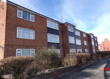 Thumbnail 2 bed flat for sale in Elstree Court, 81 Bispham Road, Blackpool, Lancashire