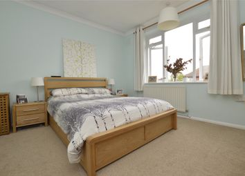 Thumbnail Flat to rent in Rowan Close, London