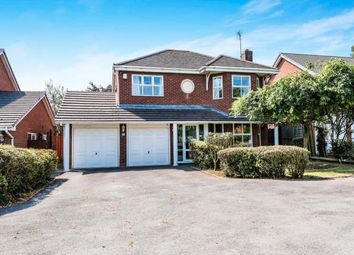 Thumbnail 4 bed detached house for sale in Magdalene Road, Walsall, West Midlands