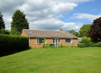 Thumbnail 2 bed bungalow for sale in North Willingham, Market Rasen
