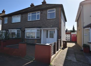 Thumbnail 3 bed end terrace house to rent in Warren Terrace, Eastern Avenue West, Chadwell Heath