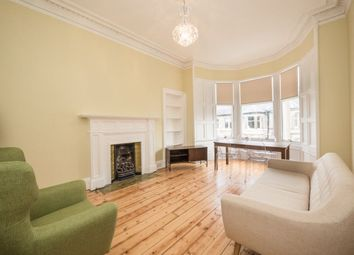 Thumbnail 2 bed flat to rent in Comely Bank Place, Stockbridge