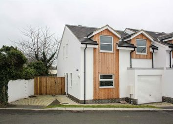 Thumbnail 4 bed semi-detached house for sale in Pelaw Grange Court, Chester Le Street