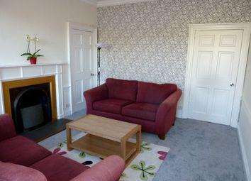 Thumbnail 2 bed flat to rent in Cheyne Street, Edinburgh