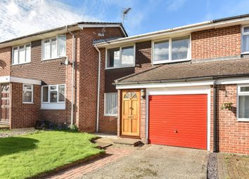 Thumbnail 3 bed terraced house for sale in Town End Road, Faringdon